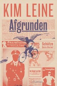 Forside Kim Leines nyeste bog