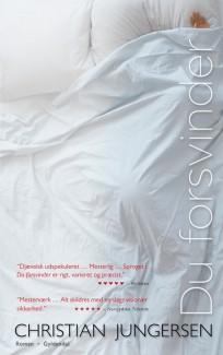 forside nyeste roman Christian Jungersen