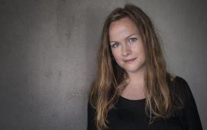 Jeannette Varberg