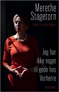Merethe Stagetorn